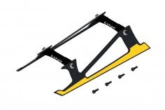 Lynx Landegestell in gelb/schwarz für Goblin Fireball