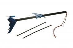 Revell Ersatz Heckmodul Set für Revell Controll Helicopter Rexx