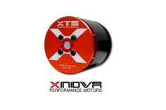 XNOVA XTS Motor 4525-560kv 6/36mm Welle A