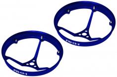 Rakonheli Propellerschützer 31mm in blau für 66mm Brushless Whoop Kit