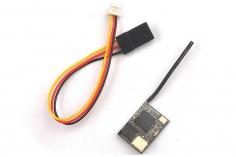0.9g 2.4G DSM2 DSMX Satelliten Empfänger für JR SPEKTRUM Sender