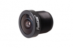 Runcanm Micro Linse 2.3mm FOV 145° für RunCam Swift Micro II V2 und RunCam Micro Sparrow WDR 145°