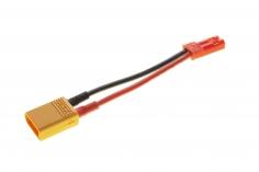Adapter mit XT30 Stecker und BEC Buchse