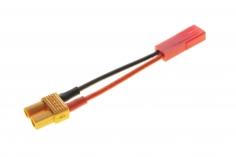 Adapter mit XT30 Buchse und BEC Stecker