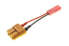 Adapter mit XT60 Buchse und BEC Stecker