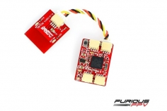 Furious FPV interface mit Bluetooth Modul für Furious FPV Lightening LED