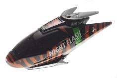 Revell Ersatzteil Kabinenhaube für Revell Control Helikopter Night Flash
