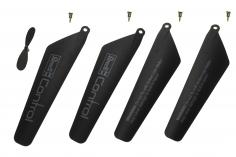Revell Ersatz Rotorsatz für Control RC Heli Night Flash als Technik Bausatz