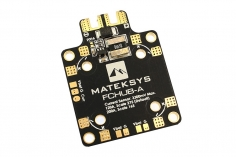 Matek PDB HUB mit Current Sensor mit 120 und 200 Ampere