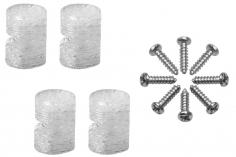 Rakonheli Flugcontrolerhalterung für Brushless Whoop Kit Serie und Inductrix Serie