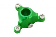 Rakonheli Alu Nabe in grün für Hauptzahnrad für Blade m CP X, m SR X und m SR S und T-REX 150