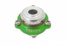 Rakonheli Freilauf SET mit Alu Nabe in grün für Blade mCPXBL und mCP S und T-REX 150