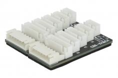 CB6-XH Adapterplatte für 406DUO