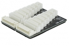 CB8-XH Adapterplatte für 308DUO
