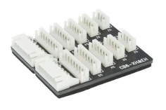 CB6-EH Adapterplatte für 406DUO