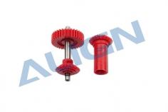 Align Vorderes Heckrotorgetriebe 0.6 Modul mit 40 Zähnen