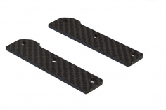 OXY Ersatzteil OXY4 - Break Away Canopy Plate, 2Pcs