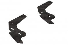 OXY Ersatzteil Motorhalterungs Versteifung für OXY4