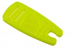 OXY Ersatzteil Rotorblattauflage Ninja Flex in gelb für den OXY4