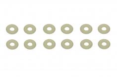Antivibrationsdämpfer für M3 Schrauben 12 Stück