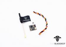 TBS Unify Pro Nano 5,8GHz 25-50mW mit TBS Linearantenne