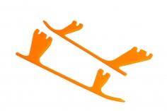 OXY Ersatzteil Landekufen in orange für OXY4