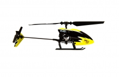 Blade 70 S RTF Mode 2 ( Gas Links )