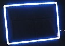 TBS Race Gates SUPER SET mit LED Beleuchtung 4x Gates und 4x Netzteilen