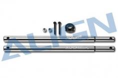 Align Hauptrotorwelle für 4 Blatt Rotorkopf für T-REX 500