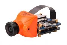 RunCam Split MINI HD WLAN FPV Kamera in orange