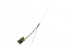 TBS Crossfire Nano Empfänger V2 mit Antenne
