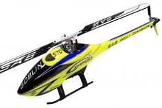 Goblin 570 Sport Line gelb/blau