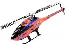 Goblin 570 Sport Line orange/blau