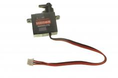 Spektrum H2065 Nanolite High Speed Servo mit Metall Getriebe