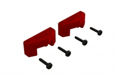OXY Ersatzteil EC2 ESC Batterieanschlussklemmen in rot für OXY2