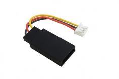 Micro Adapter JST Stecker auf regulärer Servo Buchse