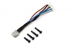Spektrum Crossfire Adapter Kabel für Spektrum iX12