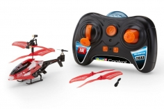 Revell Control XS-Helikopter Toxi in rot