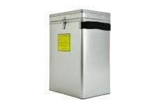 Lipo Brandschutzkoffer BAT SAFE XL bis zu 12S Stangen im ganzen