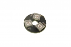 LED Ring WS2812 mit 3 LED´s 5Volt schaltbar