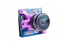 RUNCAM Micro Sparrow 2 WDR 700TVL  in violet 2.1mm 150° 5-36V