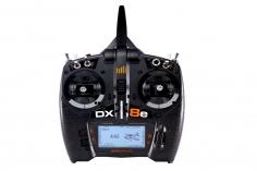 Spektrum DX8e Sender