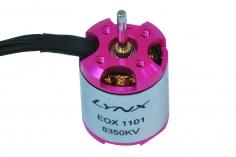 Lynx BL Motor EOX 1101 2S 8350KV für Blade 130X