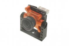 Halterung in schwarz für Runcam Micro