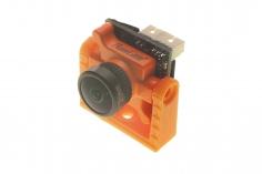 Halterung in orange für Runcam Micro
