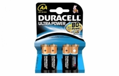 Duracell Ultra Plus AA