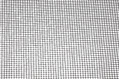 Scale Gittergewebe in schwarz aus GFK 20x30cm