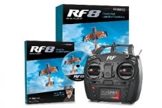 RealFlight RF 8 mit Interlink-X Controller Mode 2