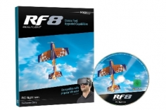RealFlight RF 8 nur die Software
