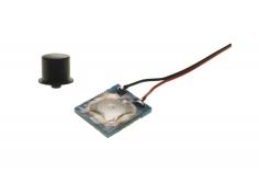 Drucktaster / Bindknopf für Spektrum DX6e Sender